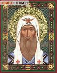 Икона Святитель Алексий, митрополит Московский и всея России чудотворец