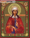 Икона Святая мученица Антонина Кродамнская