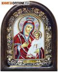 Икона Божией Матери Иверская (возможны различия в цветовой гамме)