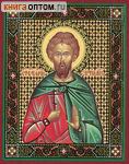 Икона Святой великомученик Артемий Антиохийский