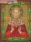 Икона Святой преподобномученик Вадим Персидский архимандрит