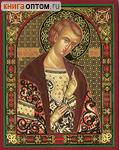Икона Святой благоверный царевич Димитрий Угличский (Московский)