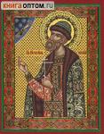 Икона Святой благоверный великий князь Игорь