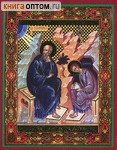 Икона Апостол и Евангелист Иоанн Богослов