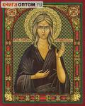 Икона Преподобная Мария Египетская