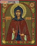 Икона Святая преподобная Мария Радонежская