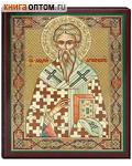 Икона святой Андрей архиепископ Критский