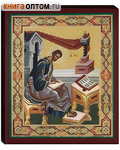 Икона святой апостол и евангелист Лука