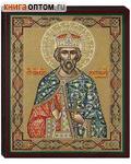 Икона святой благоверный князь Ростислав (Михаил)