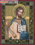 Икона Преподобный Роман Сладкопевец