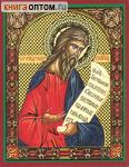 Икона Святой праведный Симеон Богоприимец