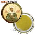Икона Св. блж. Матрона Московская, на скотче