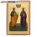 Икона св. апостолы Петр и Павел