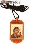 Икона нательная Пресвятой Богородицы