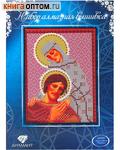 Набор алмазная вышивка Св. Блгв. Петр и Феврония