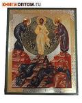 Икона Преображение Господне, аналойная