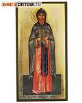 Икона святой блгв. князь Александр Невский, аналойная