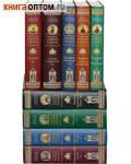 Преподобный Ефрем Сирин. Собрание творений. Комплект в 9-ти томах