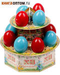 Подставка пасхальная на 12 яиц