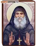 Икона Преподобноисповедник Гавриил (Ургебадзе)
