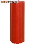 Свечи церковные красные (50% воска) №30, 2кг (150шт в пачке, размер свечи 290 х 9мм)