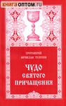 Чудо Святого Причащения. Протоиерей Вячеслав Тулупов