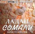 Диск (CD) О Тебе пою. Просто песни - 2. Светлана Копылова